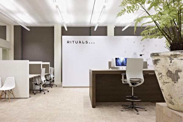Rituals hoofdkantoor